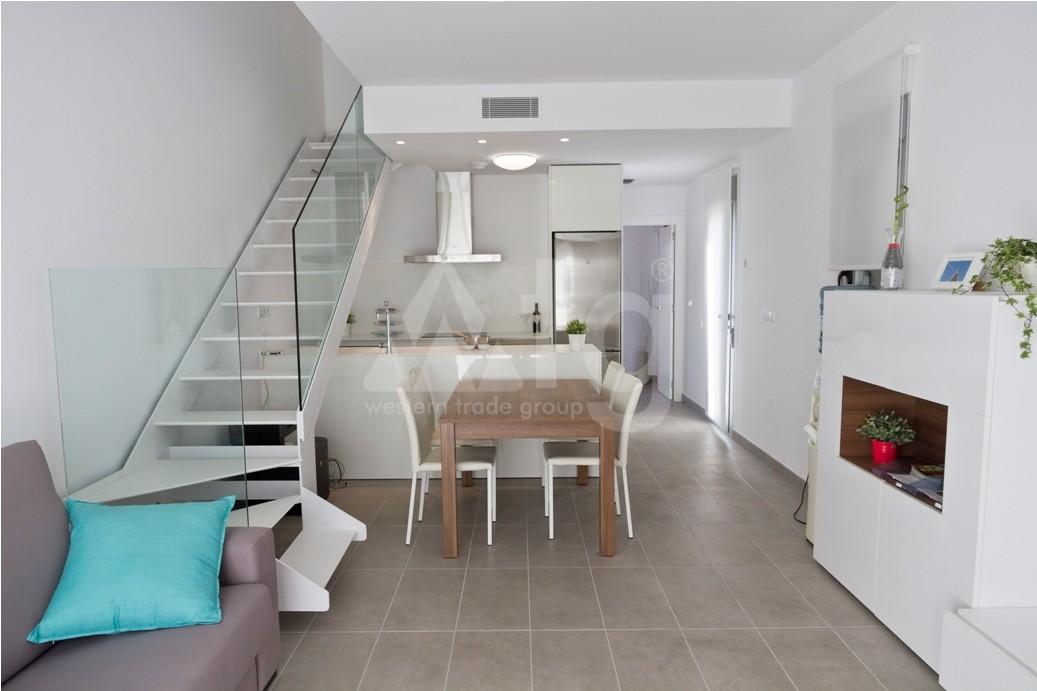 Appartement de 3 chambres à San Pedro del Pinatar - MGA7338 - 2