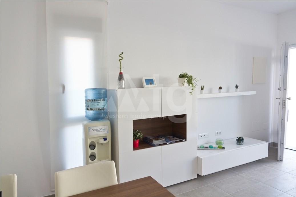 Appartement de 3 chambres à San Pedro del Pinatar - MGA7338 - 3