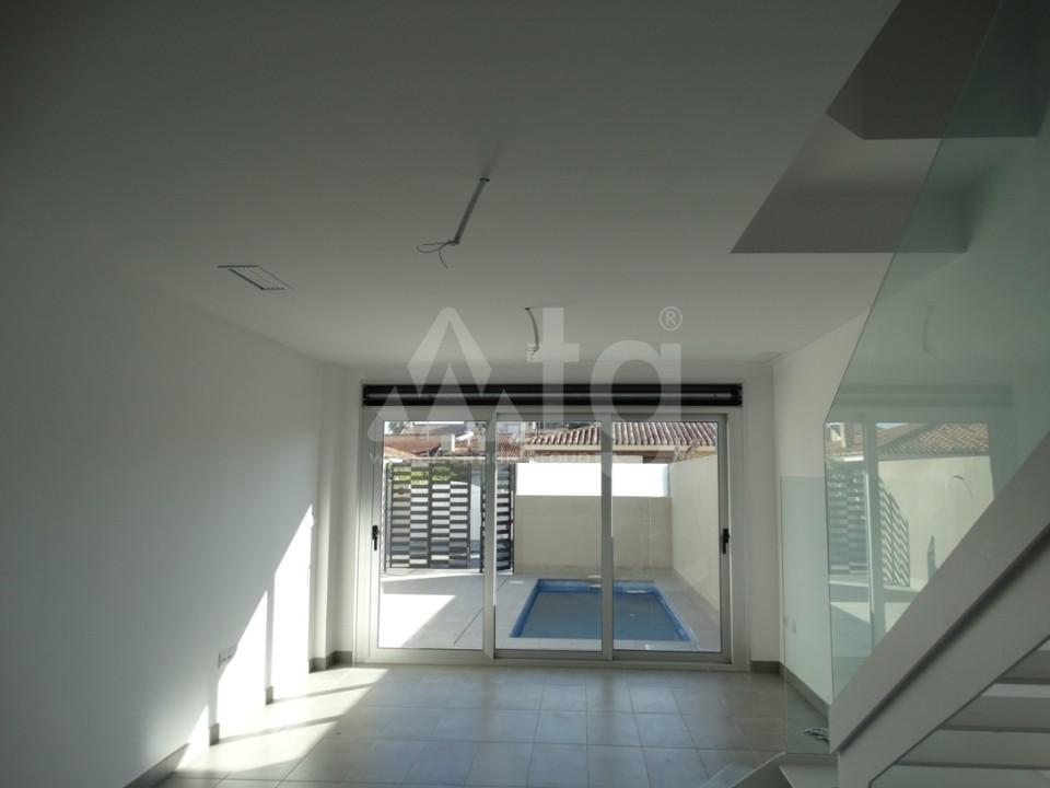 Appartement de 3 chambres à San Pedro del Pinatar - MGA7338 - 4