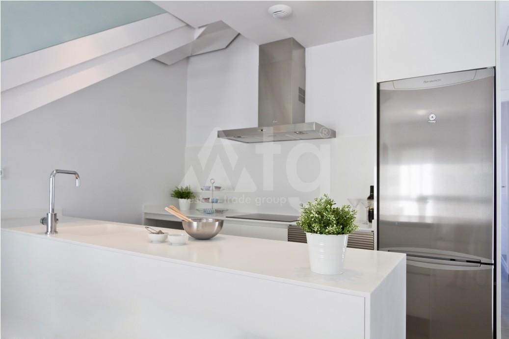 Appartement de 3 chambres à San Pedro del Pinatar - MGA7338 - 6