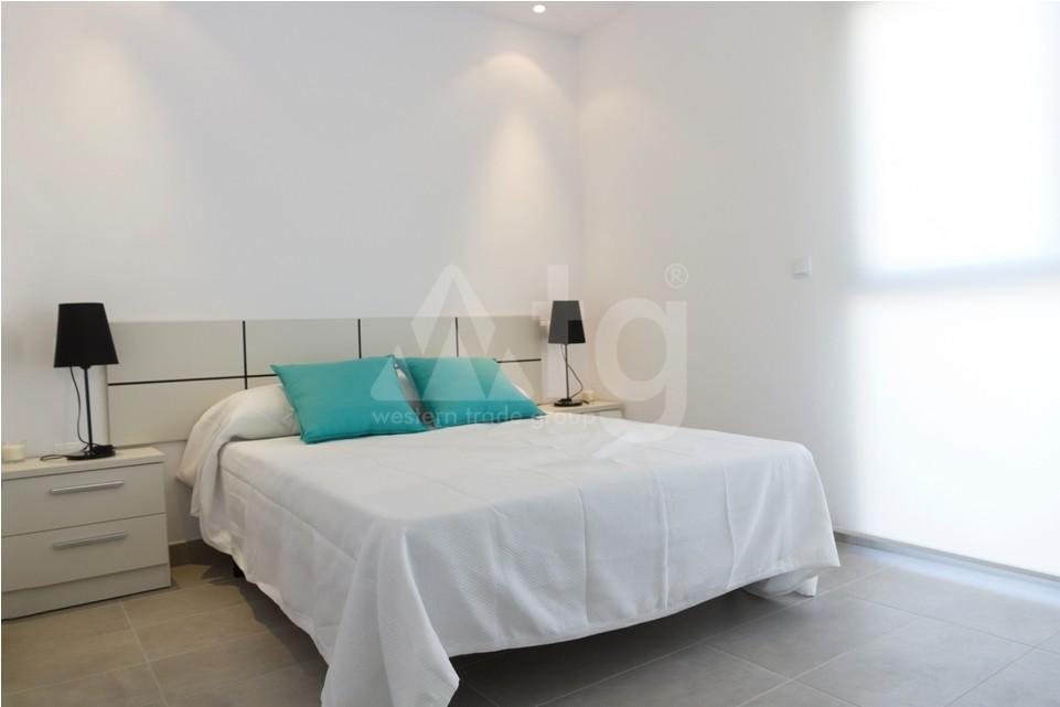Appartement de 3 chambres à San Pedro del Pinatar - MGA7338 - 7