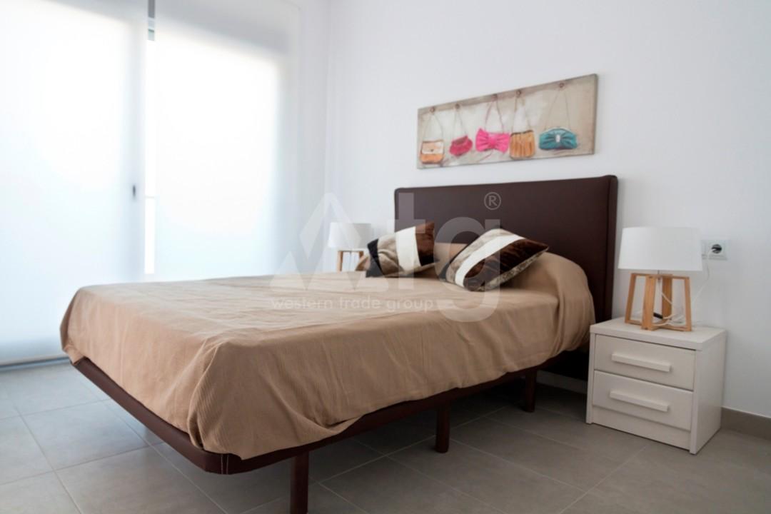 Appartement de 3 chambres à San Pedro del Pinatar - MGA7338 - 8