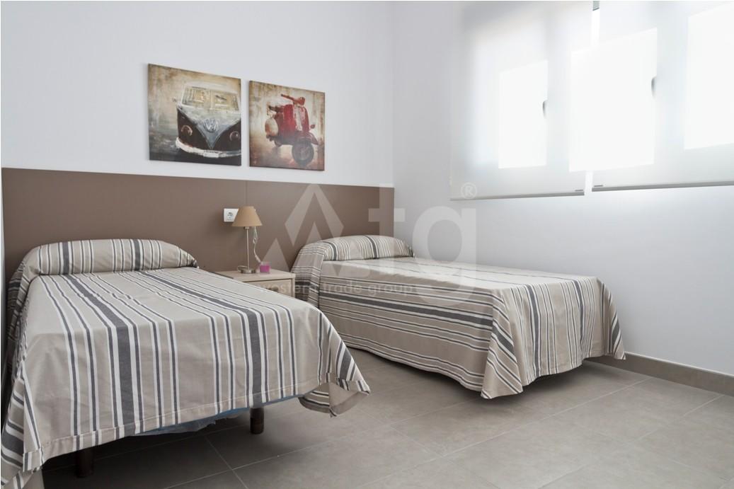 Appartement de 3 chambres à San Pedro del Pinatar - MGA7338 - 9
