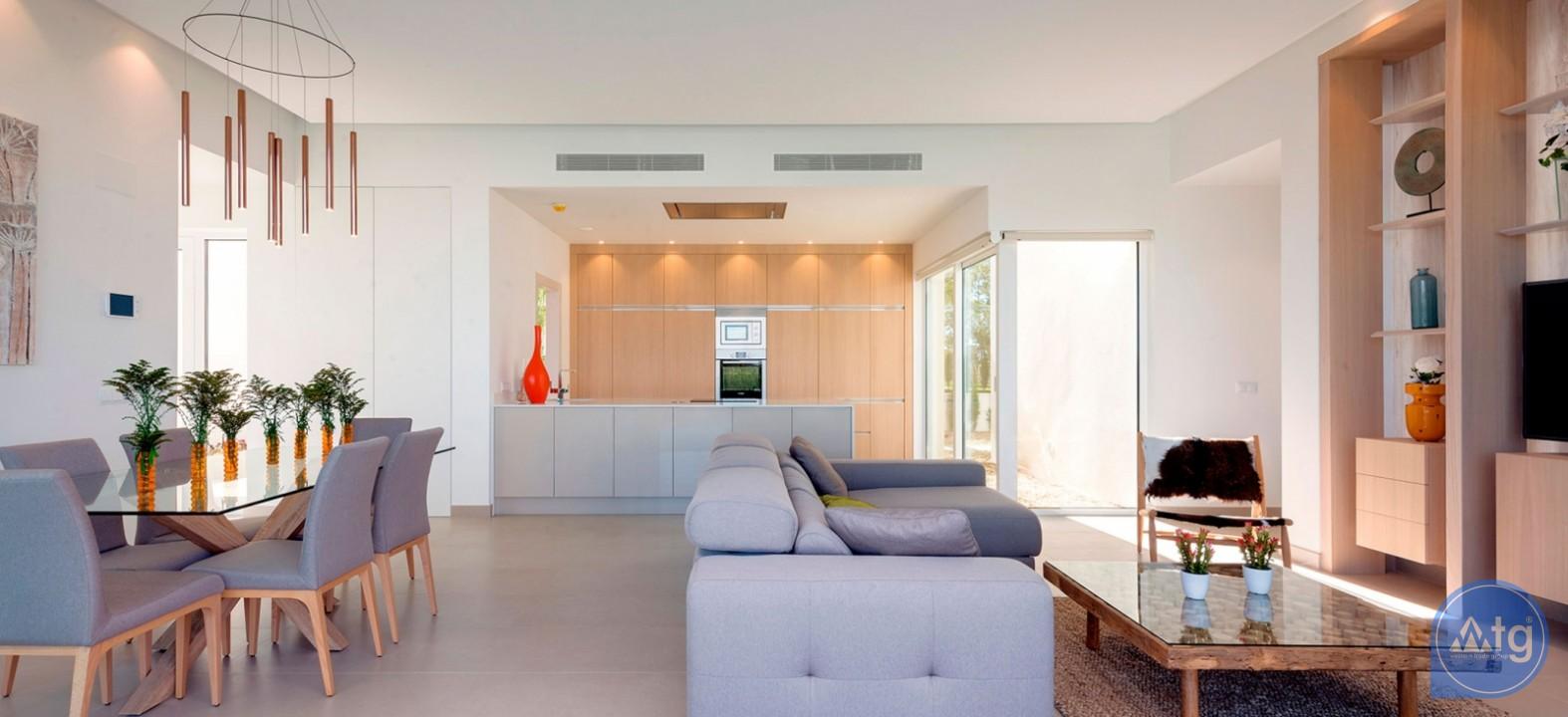 Appartement de 1 chambre à Torrevieja - AG3006 - 4