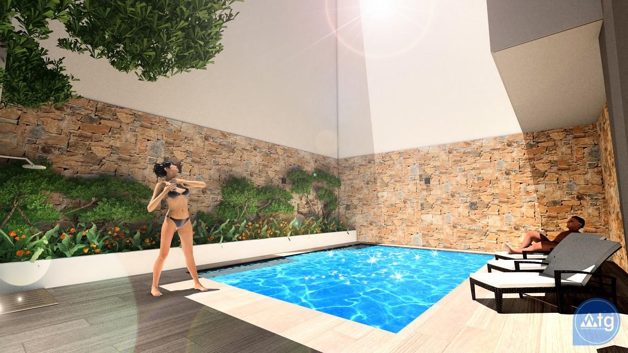 Appartement de 1 chambre à Torrevieja - AG3006 - 7