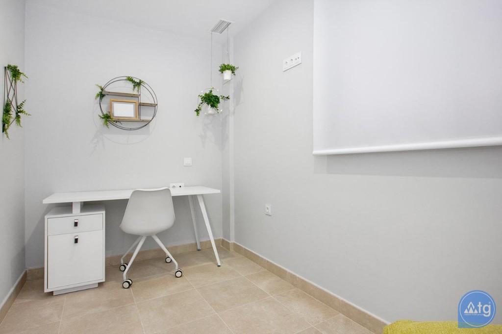 Appartement de 3 chambres à Torrevieja - MS115093 - 16