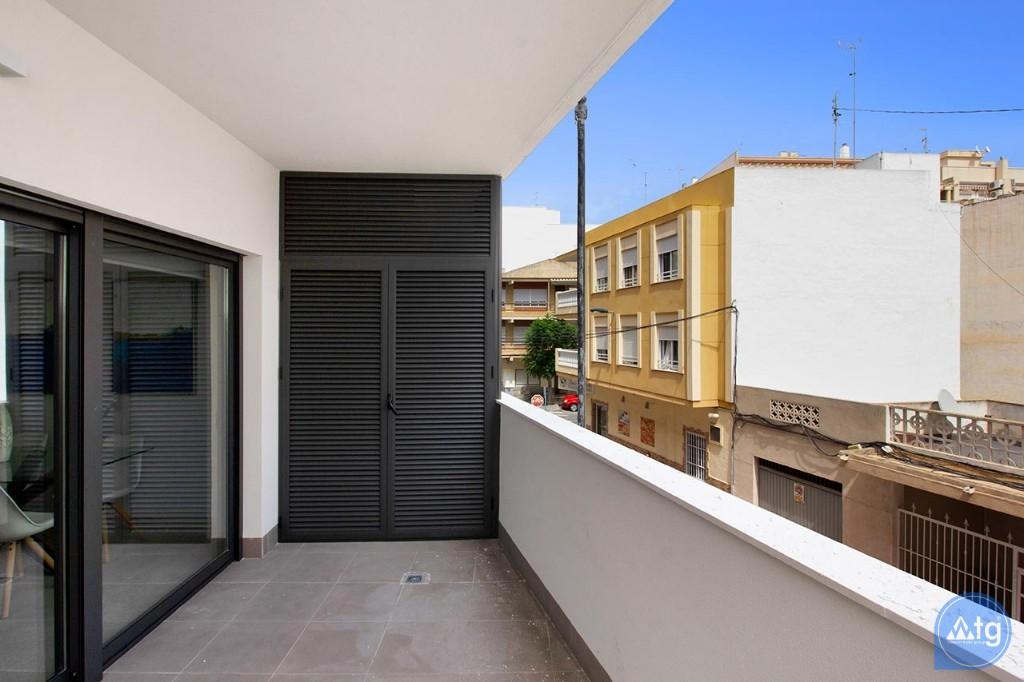 Appartement de 3 chambres à Torrevieja - MS115093 - 24