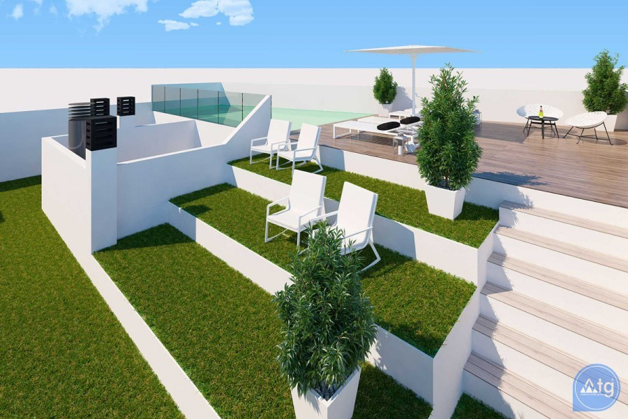 Appartement de 3 chambres à Torrevieja - MS115093 - 28