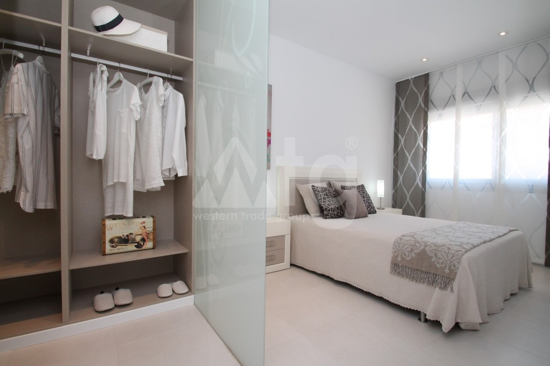 Appartement de 3 chambres à Torrevieja - SE116234 - 13