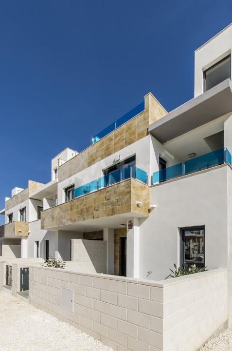 Appartement de 3 chambres à Torrevieja - AGI6066 - 2