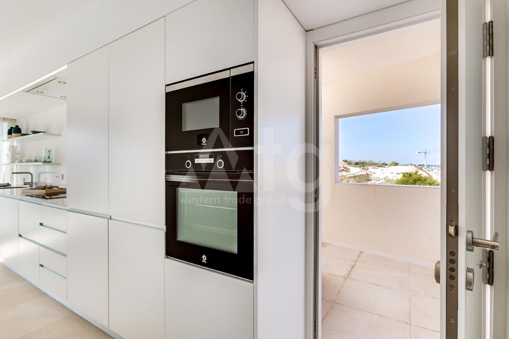 Appartement de 2 chambres à Villamartin - GB7793 - 16
