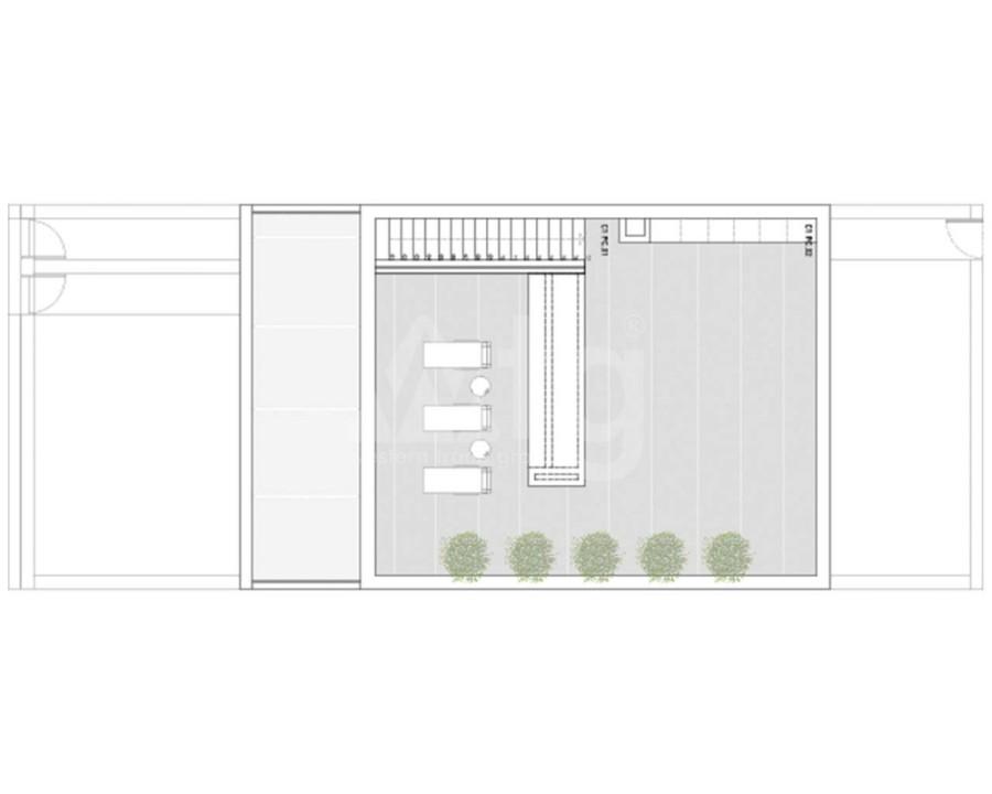 Appartement de 2 chambres à Villamartin - GB7793 - 18