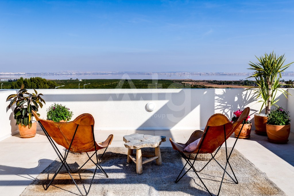 Appartement de 2 chambres à Villamartin - GB7793 - 28