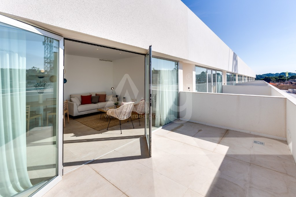 Appartement de 2 chambres à Villamartin - GB7793 - 33