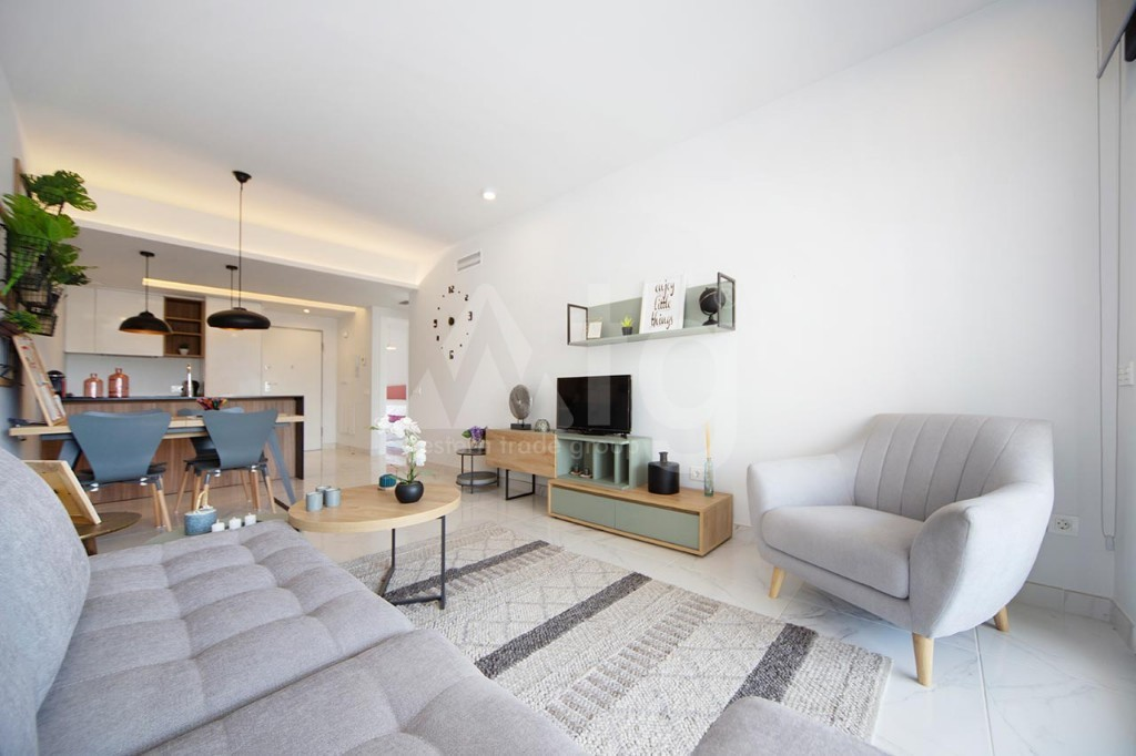 Appartement de 2 chambres à La Manga - GRI7676 - 7
