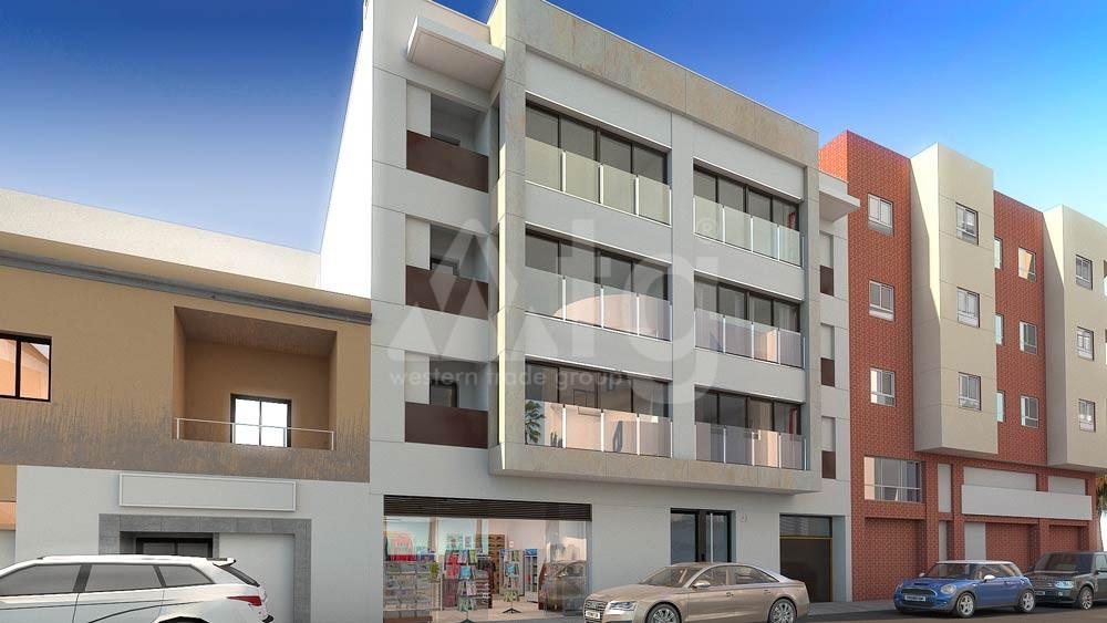 Appartement de 3 chambres à Benidorm - TM116897 - 1