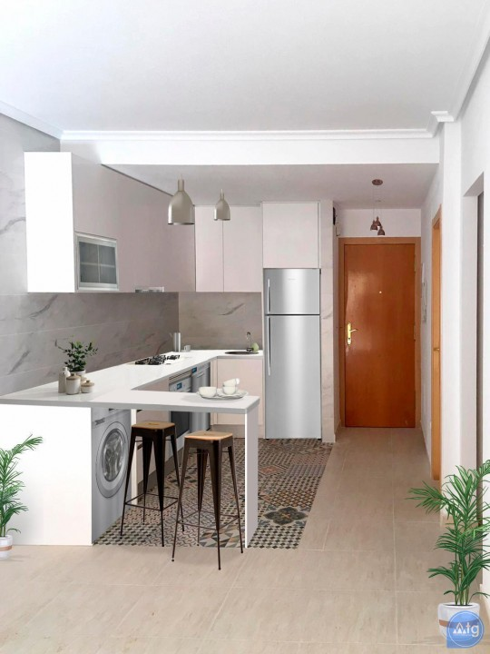 Appartement de 2 chambres à La Mata - OI114153 - 13