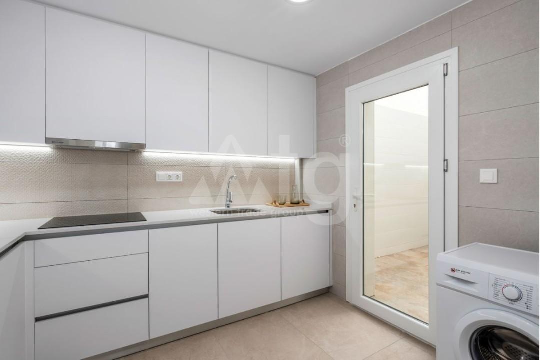 Appartement de 2 chambres à La Vila Joiosa - VLH118575 - 10