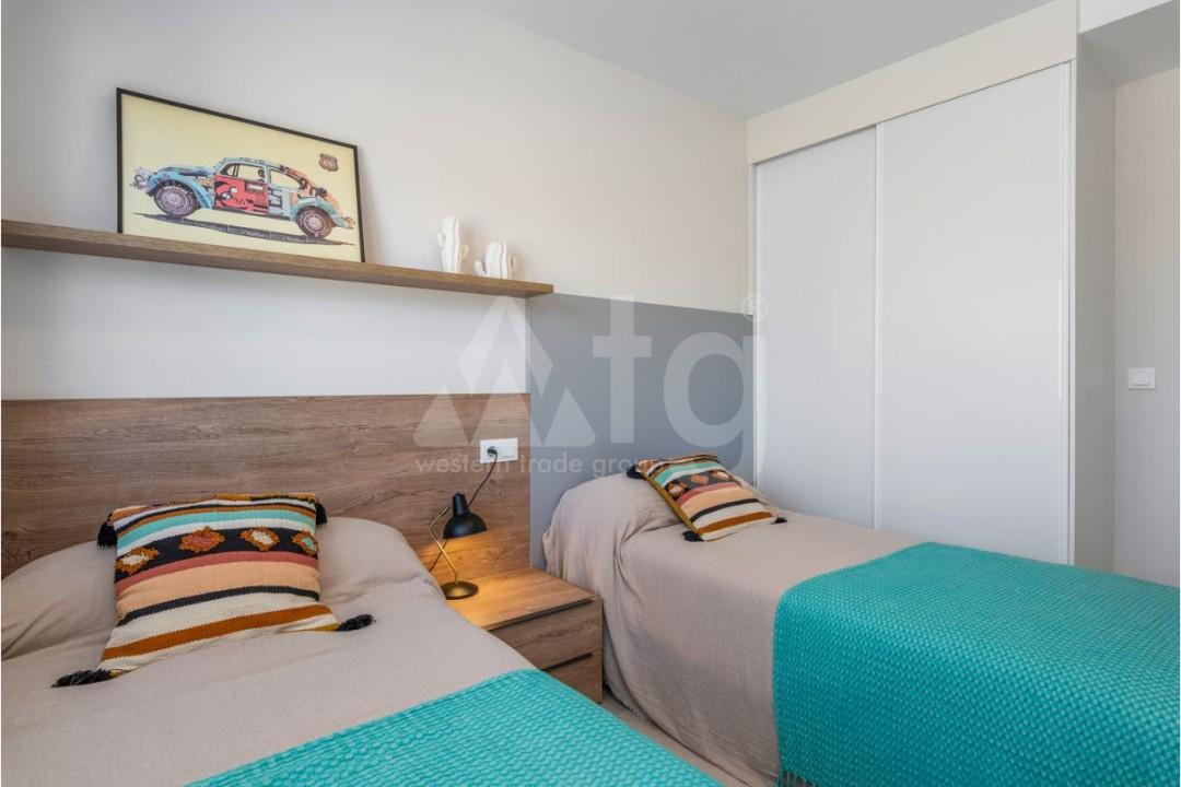 Appartement de 2 chambres à La Vila Joiosa - VLH118575 - 12
