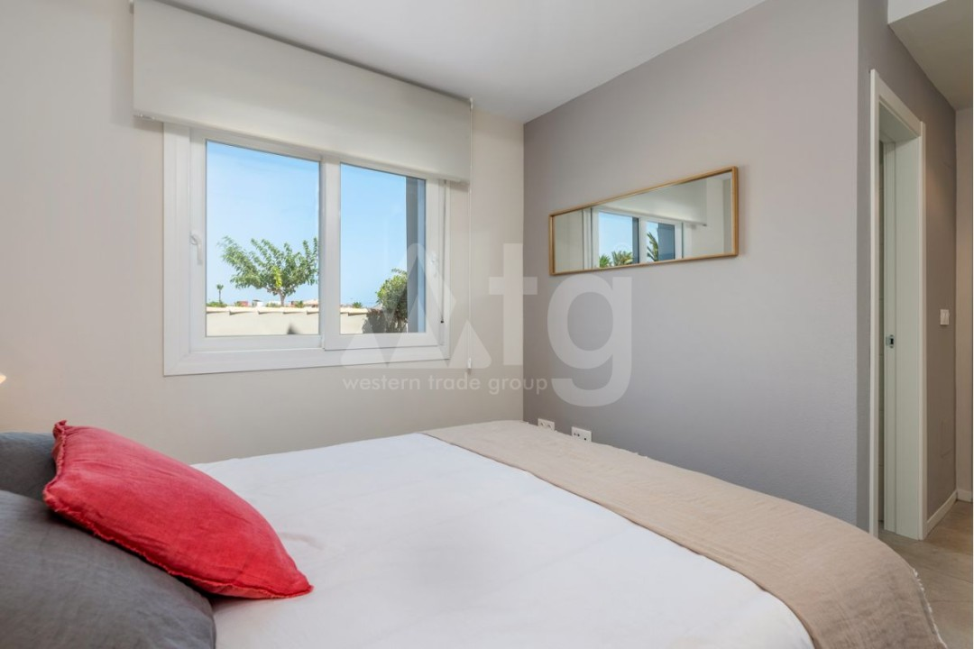Appartement de 2 chambres à La Vila Joiosa - VLH118575 - 13