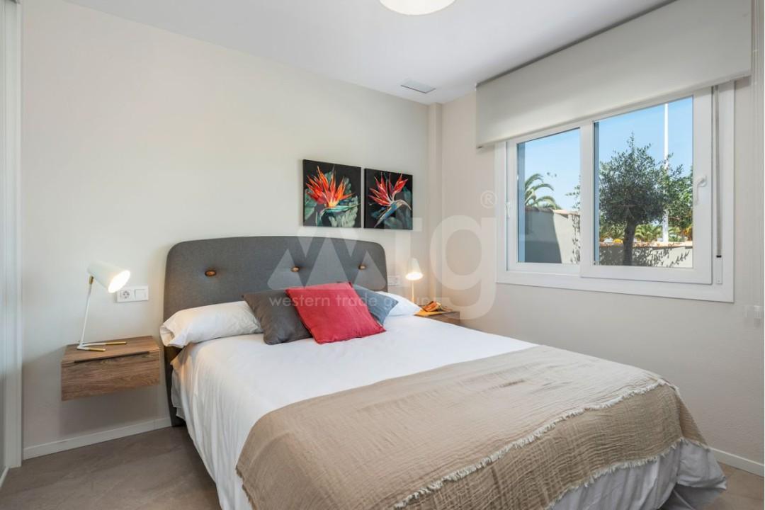 Appartement de 2 chambres à La Vila Joiosa - VLH118575 - 14