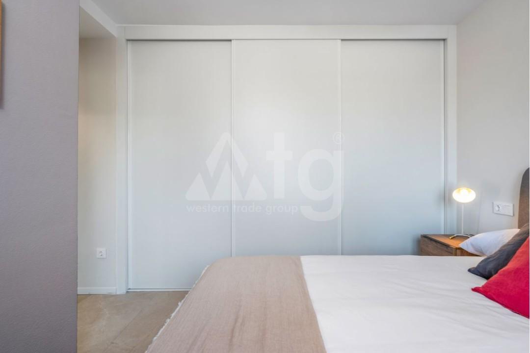 Appartement de 2 chambres à La Vila Joiosa - VLH118575 - 15