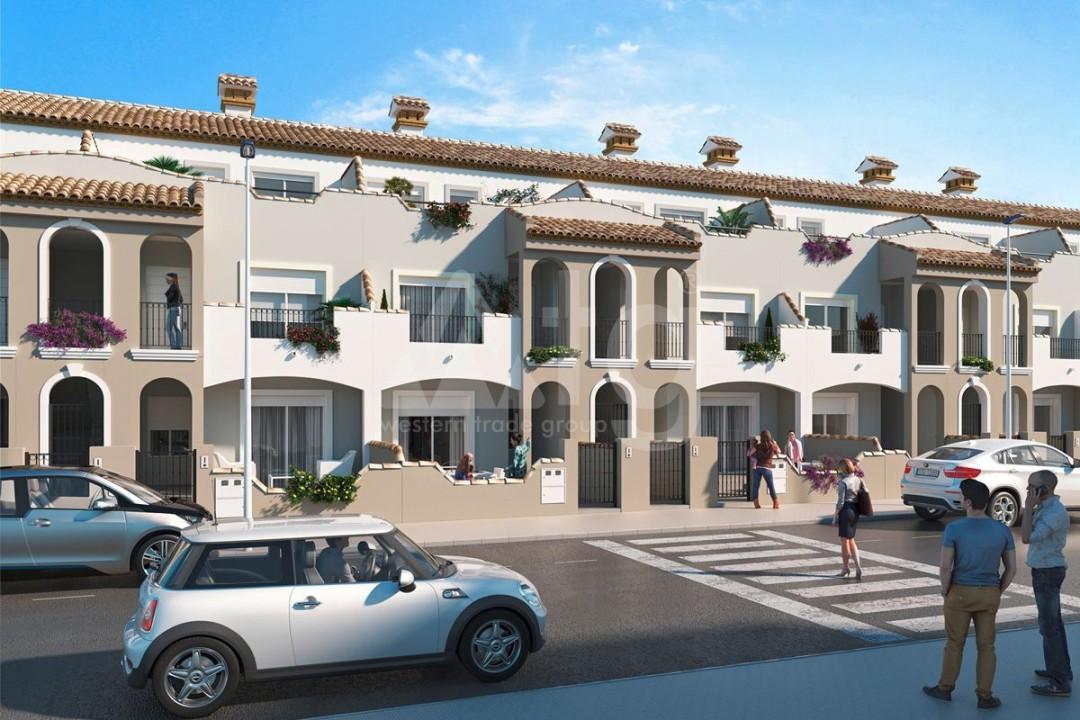 Appartement de 2 chambres à La Vila Joiosa - VLH118575 - 4