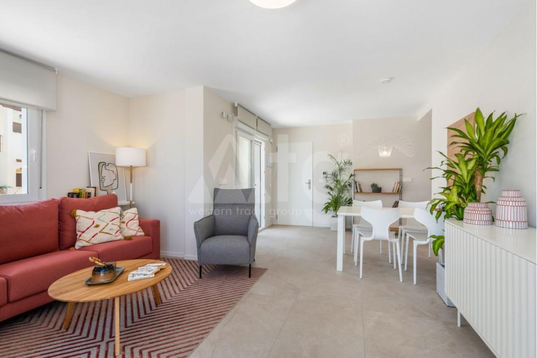 Appartement de 2 chambres à La Vila Joiosa - VLH118575 - 5