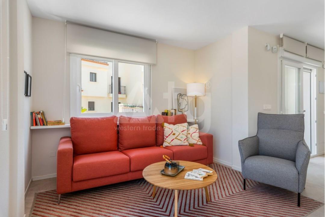 Appartement de 2 chambres à La Vila Joiosa - VLH118575 - 6