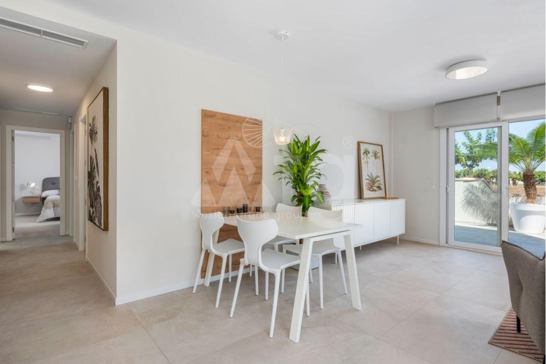 Appartement de 2 chambres à La Vila Joiosa - VLH118575 - 7