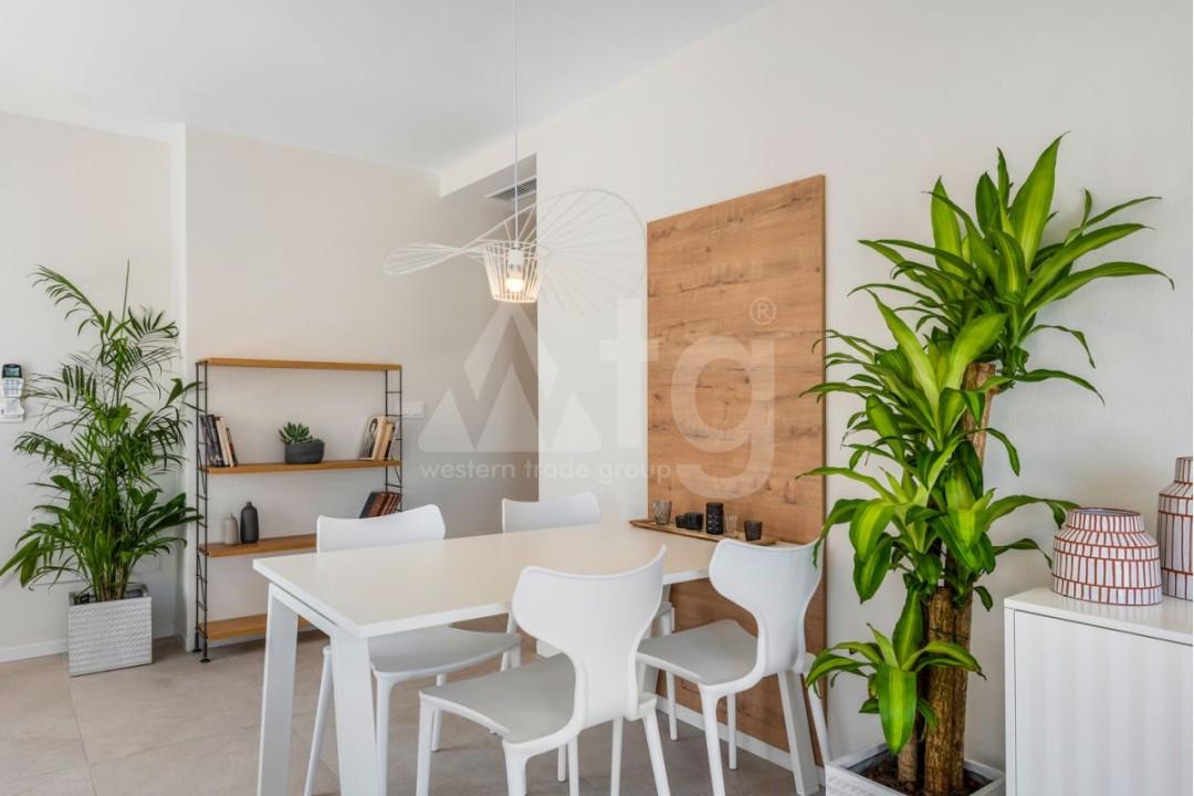 Appartement de 2 chambres à La Vila Joiosa - VLH118575 - 8