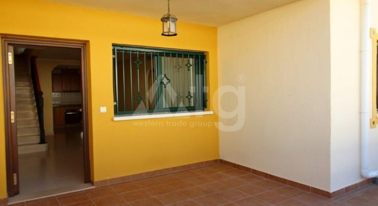 Appartement de 2 chambres à San Javier - GU114733 - 9