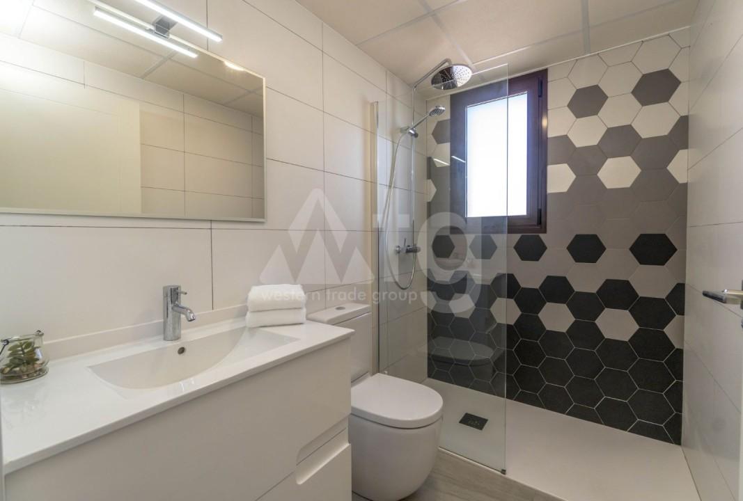 Appartement de 2 chambres à Arenales del Sol - ER7348 - 12