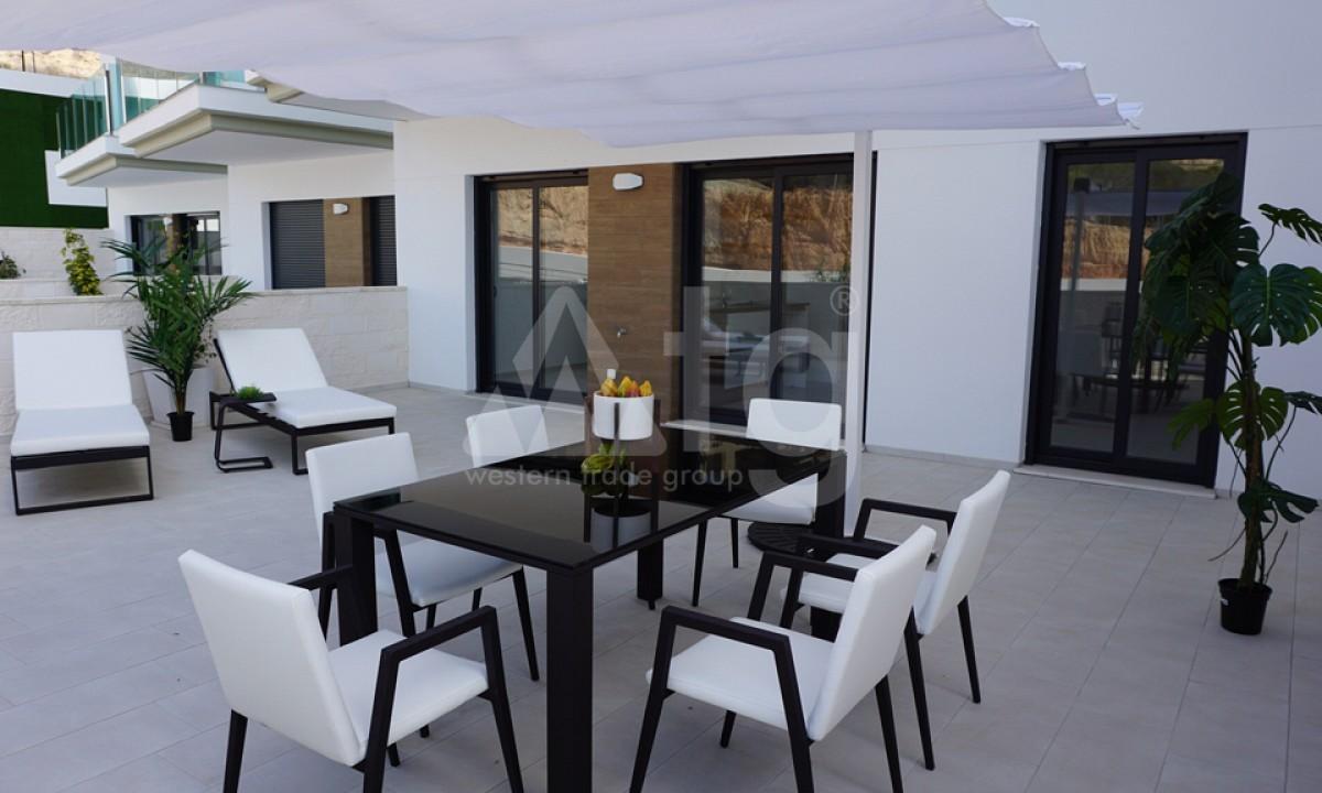 Appartement de 2 chambres à Arenales del Sol - ER7348 - 13