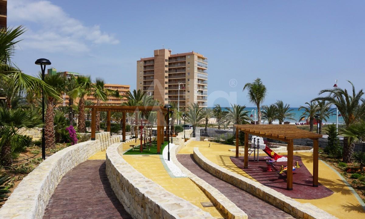 Appartement de 2 chambres à Arenales del Sol - ER7348 - 18