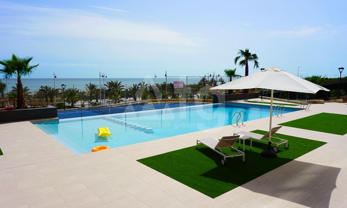 Appartement de 2 chambres à Arenales del Sol - ER7348 - 4