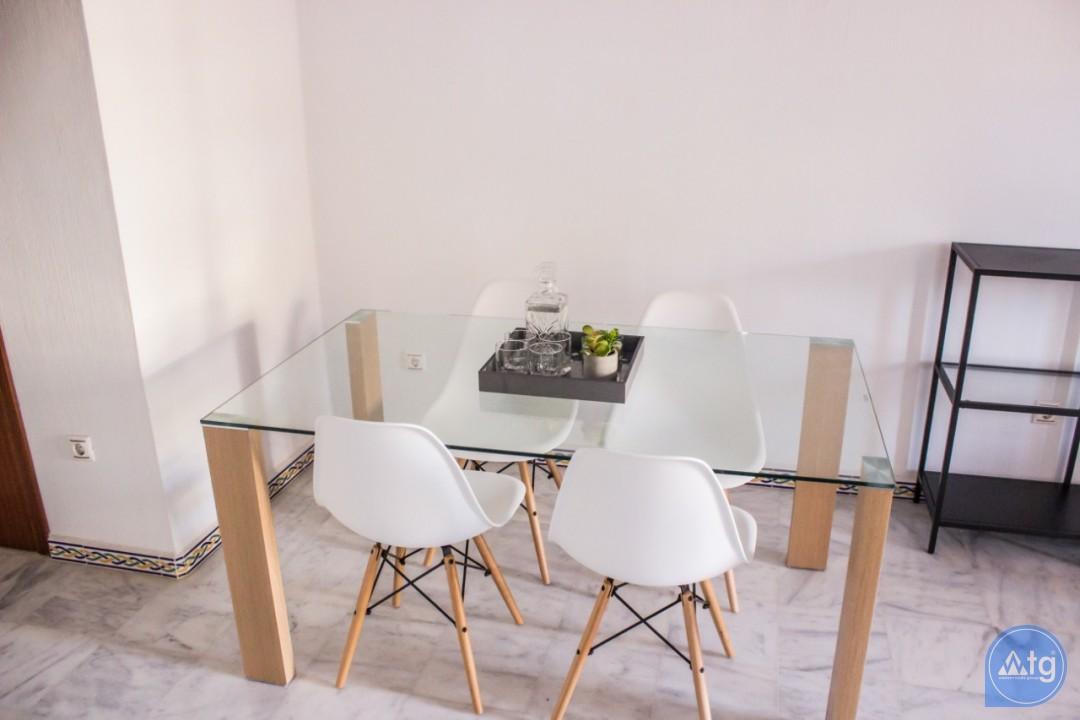 Appartement de 2 chambres à Torrevieja - AG4218 - 12