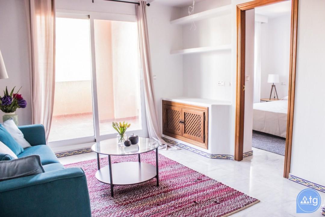 Appartement de 2 chambres à Torrevieja - AG4218 - 4