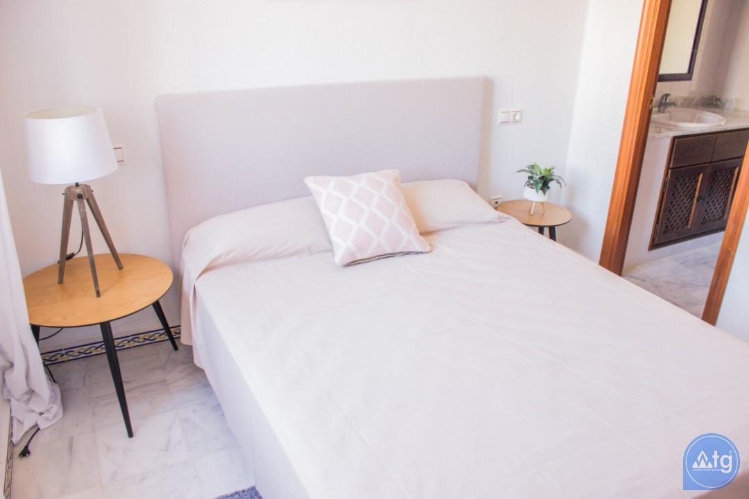 Appartement de 2 chambres à Torrevieja - AG4218 - 5