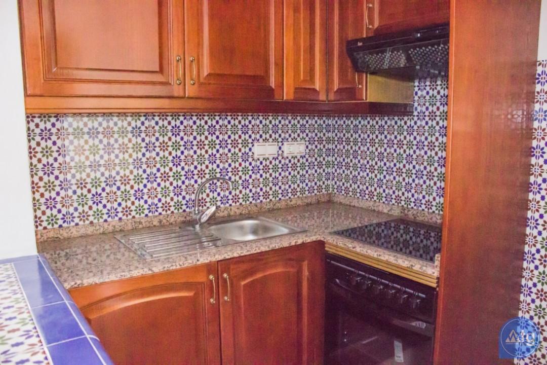 Appartement de 2 chambres à Torrevieja - AG4218 - 6