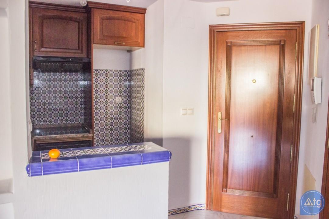 Appartement de 2 chambres à Torrevieja - AG4218 - 8