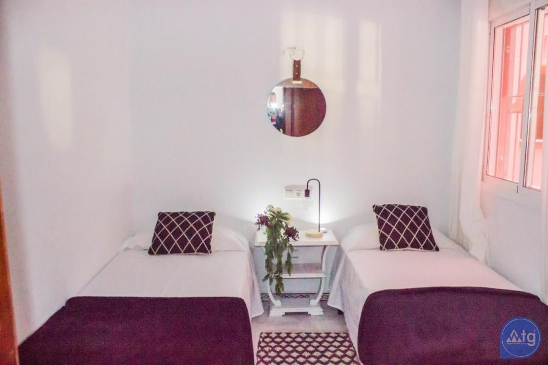 Appartement de 2 chambres à Torrevieja - AG4218 - 9