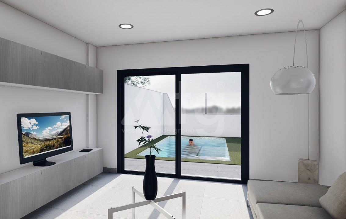 Appartement de 2 chambres à Benidorm - TM117028 - 5