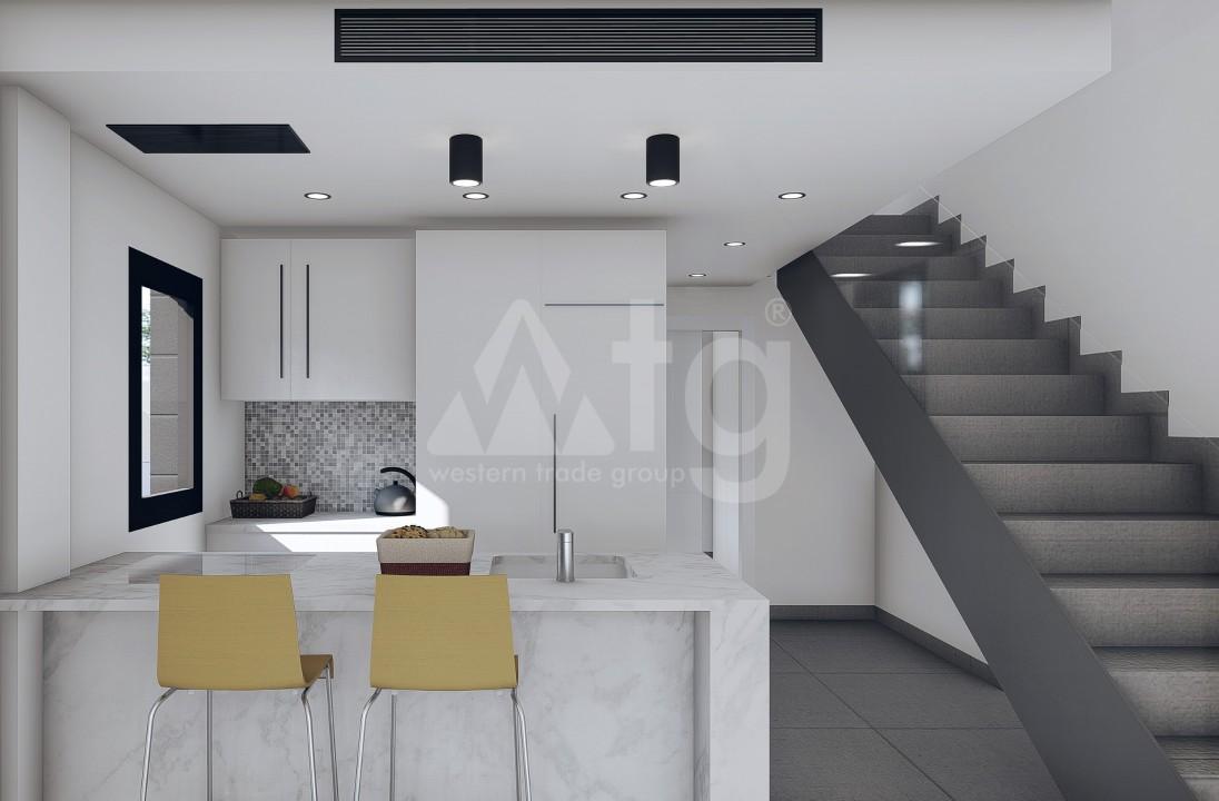 Appartement de 2 chambres à Benidorm - TM117028 - 6