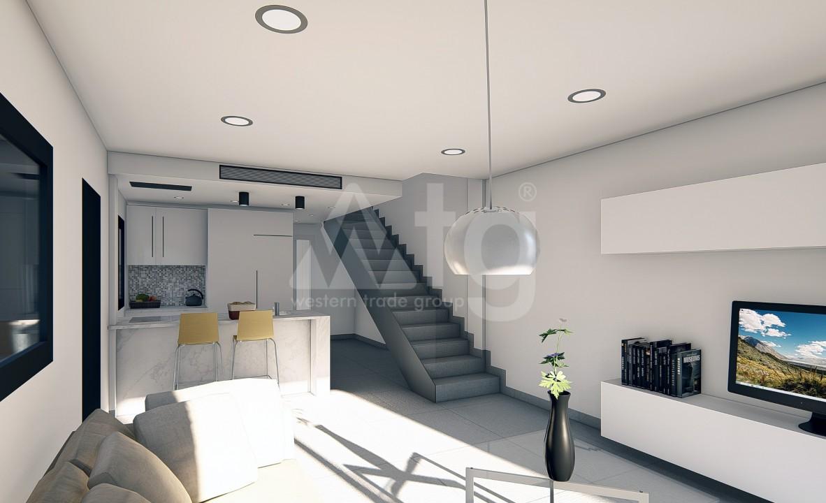 Appartement de 2 chambres à Benidorm - TM117028 - 7