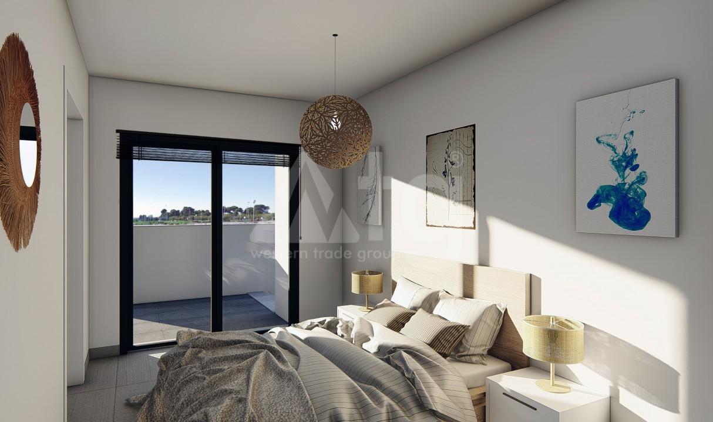 Appartement de 2 chambres à Benidorm - TM117028 - 8