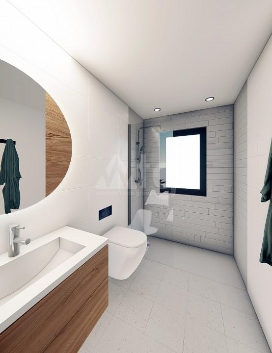 Appartement de 2 chambres à Benidorm - TM117028 - 9