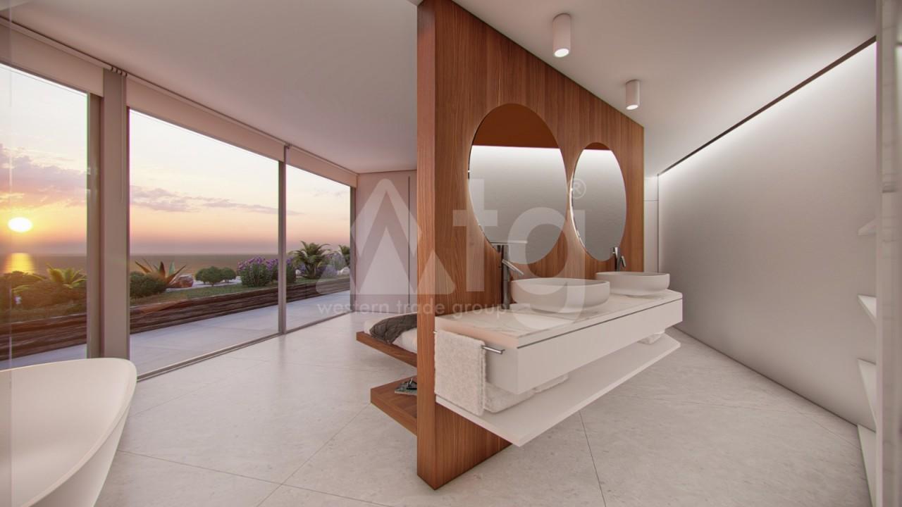 Appartement de 2 chambres à Benidorm - TM116993 - 10
