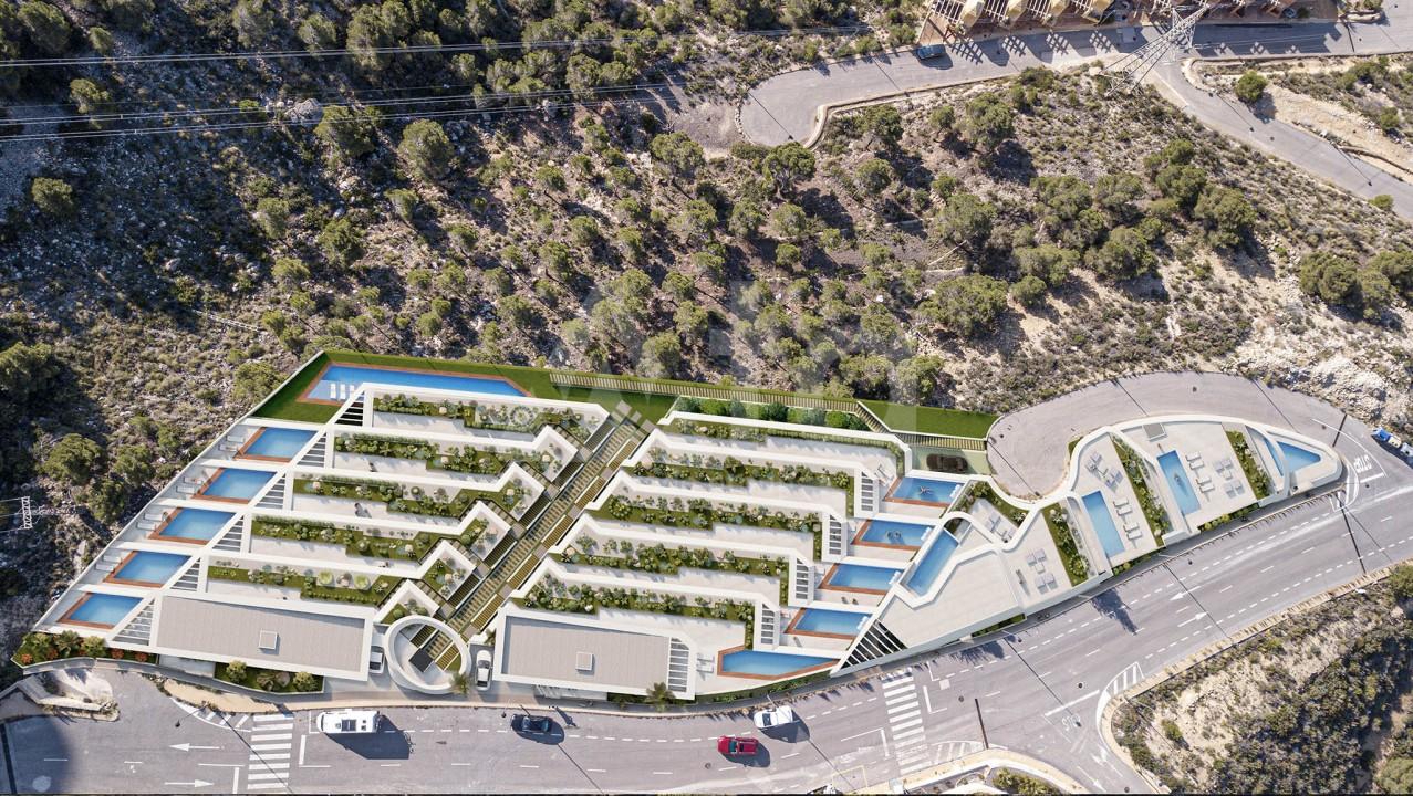 Appartement de 2 chambres à Benidorm - TM116993 - 11