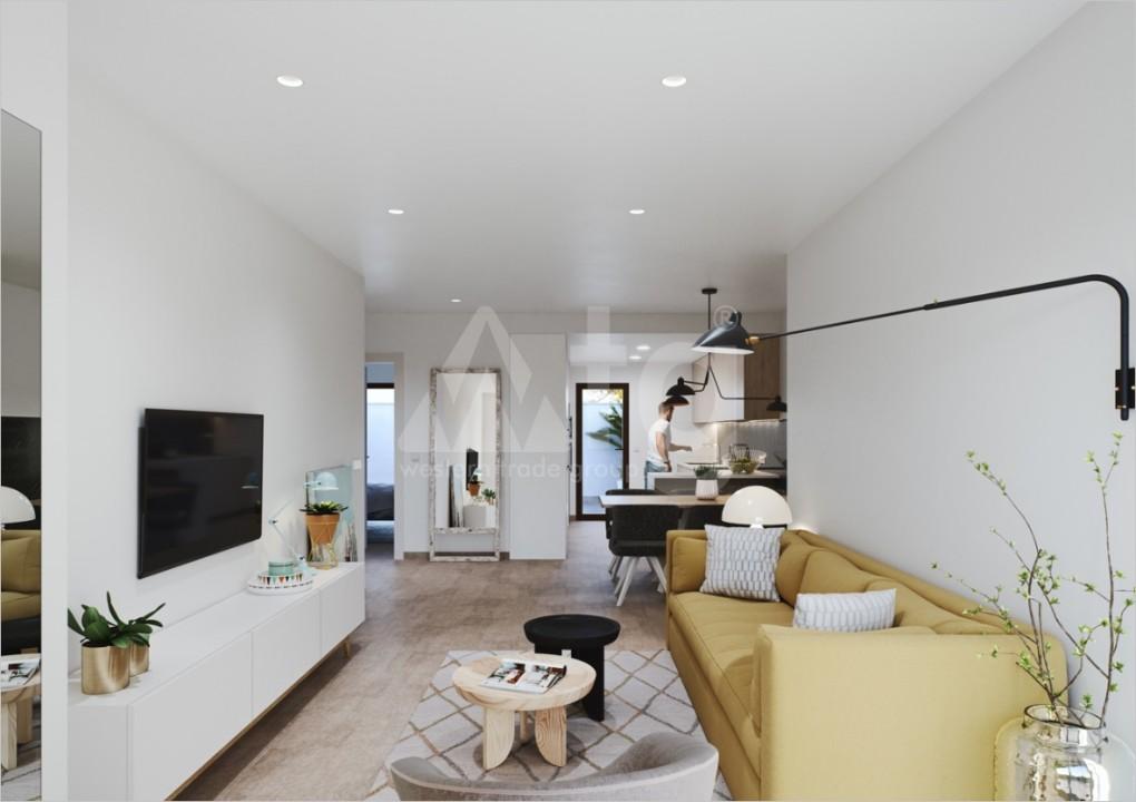 Ático de 2 habitaciones en Ciudad Quesada  - ER7044 - 3